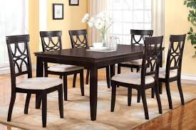 Astonishing Design  Dining Room Chairs Cool Ideas Industrial - Dining room chair sets 6