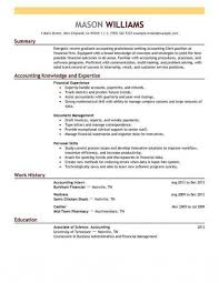 Accountant Cv Format 20 International 20 Sample Knowing Besides ...