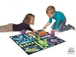 Znalezione obrazy dla zapytania dzieci - gry planszowe