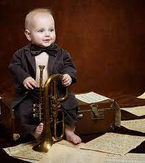 Musical names are a branch of creative baby names that include musical terms such as lyric and tempo, as well as musical occupational names like harper and strummer. 53 Euphoric Musical Baby Names For Boys And Girls