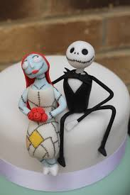 Jack Skellington Decorations Halloween Jack And Sally Nightmare Before Christmas Cake Halloween Cakes