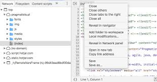 How to debug Front-end: HTML/CSS – Pragmatists