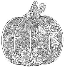 Free Thanksgiving Coloring Pages For Adults Happy Easter