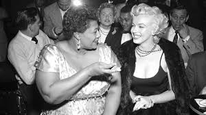<b>Ella Fitzgerald</b> and Marilyn Monroe: Inside Their Surprising ...