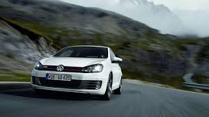 OFFICIAL: New VW Golf GTI Concept First Details Photo Gallery