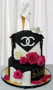 Azure Couture Designer Cakes
