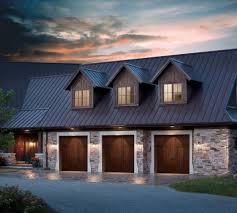 clopay faux wood garage doors. Faux-wood-garage-doors-Garage-And-Shed-Traditional-with-carriage-house- Clopay-garage-door-gravel-driveway Clopay Faux Wood Garage Doors E