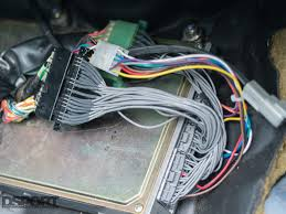 d garage crx honda twin cam swap part  honda engine swap experts such as rywire offer jumper harnesses that take care of the obd0 to obd1 conversion and the additional wiring for vtec