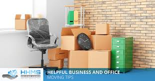 Moving Business Companies