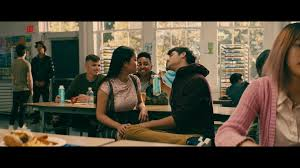 John ambrose mcclaren (jordan fisher, replacing jordan burtchett, seen briefly in the first movie's end credits) these are the five biggest differences between the second book in the to all the boys i've loved before trilogy and the movie Just Water In To All The Boys I Ve Loved Before 2018
