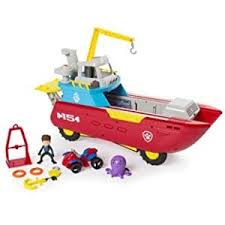 Paw Patrol Sea Patroller Best Toys and Gifts for 3 Year Old Boys in 2019 - BestForTheKids