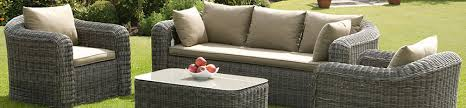 Highlight the outdoor décor of your house with outdoor Rattan