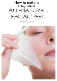 make your own face mask. Wonderful Face Face Peel Natural Make Your Own Care Mymommystylecom Mask Throughout Make Your Own Face Mask O