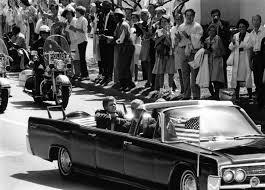 ABD Başkanı John Fitzgerald Kennedy neden öldürüldü