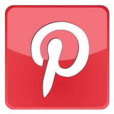 Pinterest Logo | Web Development - Social Media Marketing - Online ...