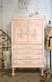 painted cottage furnitureBest 25 Pink chests ideas on Pinterest  Pink chest of drawers