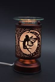 Fairy - Copper Touch Warmer - Shining Sol Candle Company