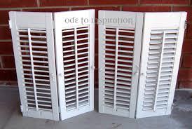 build wood shutter plan diy pdf queen size log frame plans vintage shutters plantation screen doors