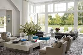 Outdoor Living Room Sets Haynes Roberts Bridgehampton Home Hamptons Interior Design