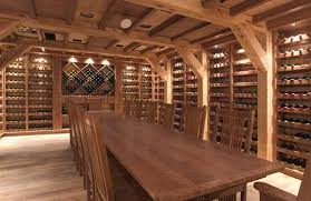Wine cellar ideas for basement Photo  7: Pictures Of Design Ideas