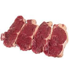 Sirloin Steak Price Butchery Beef Marinated Sirloin Steak 1kg Prices Foodme