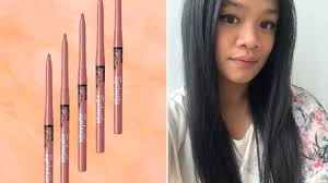 why kat von d everlasting lip liner in is my favorite budge proof pencil