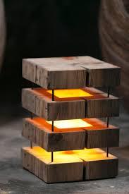 Diy Wood Floor Lamp Best 25 Wood Lamps Ideas On Pinterest Ceiling Lamps Asian