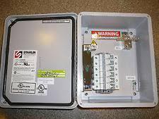 solar panel combiner box ebay solar panel fuse box at Solar Fuse Box
