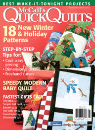 McCall's Quick Quilts 1/2012 | Books & magazines | Pinterest ... & McCall's Quick Quilts 1/2012 Adamdwight.com