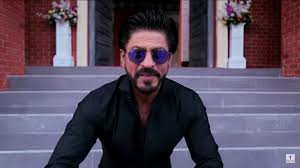 by dileep thekkethil srk in dilwale