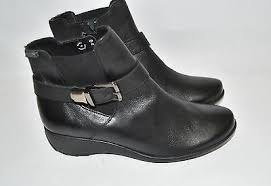 Mephisto Womens Margaux Ankle Bootie Choose Sz Color