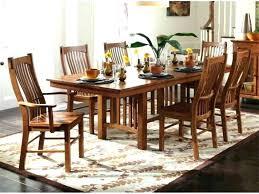 oak farmhouse table and chairs medium oak dining table and chairs french country dining room sets oak farmhouse table and chairs large size of dining