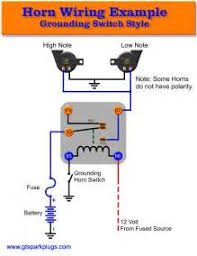 relay wiring diagram for horn images wiring horn relay diagram wiring circuit wiring diagram