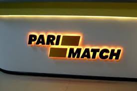 Parimatch не выводят деньги