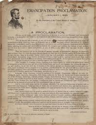 an analysis of abraham lincolns emancipation abraham lincolns attitude towards slavery essay samples