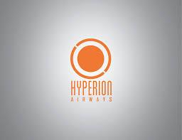 Hyperion Sound Design Hyperion Airways On Behance