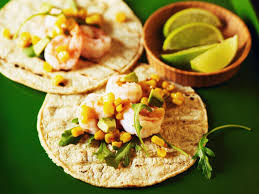 Mexican Seafood Tacos recipe