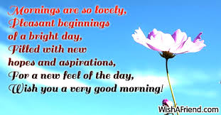 Pleasant Good Morning Quotes Best Of Sweet Good Morning Message Mornings Are So Lovely Pleasant Beginnings