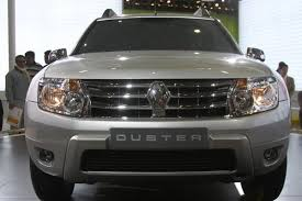 new car launches planned in indianew car projects planned for Indian auto market 2012 Duster SUV