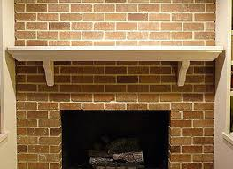 pro painters nyc blog painting white brick fireplace back to brownstone