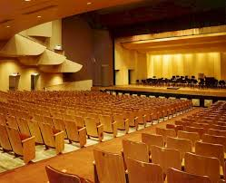 Thousand Oaks Performing Arts Center Seating Chart Project List