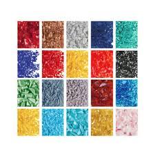 unity glass crystals grid