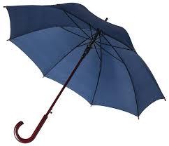 <b>Зонт</b>-трость полуавтомат <b>Unit Standard</b> (393) — купить по ...