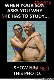 Study Hard! by randomparty - Meme Center via Relatably.com