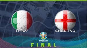 Euro 2020 Final | İtalya-İngiltere Muhtemel 11'ler, Kadrolar, İstatistikler  - Ansiklopedika