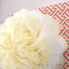 Tissue Paper Flower Wall Art How To Create Your Own Paper Flower Wall Art For Under 5 Crafts