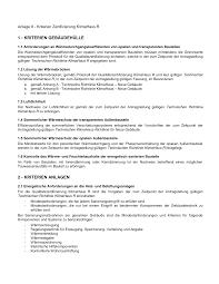 Anlage 8 - Kriterien Zertifizierung KlimaHaus R