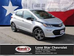 Lone Star Chevrolet: Top Chevy Dealership in Houston
