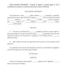 Letter Of Sale For A Car Salesperson Agreement Sample Sales Letter