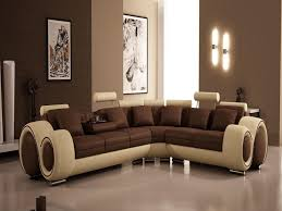 Light Color Combinations For Living Room Living Room Cream Colour Light Brown And Red Living Brown Leather